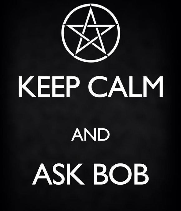keep calm and ask bob dresden files pinterest dresden files
