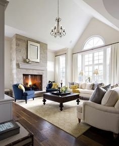 Cool Benjamin Moore Colors For Your Living Room Decor