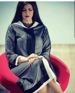 541cb06446f5d ثوب السوسدي أجمل الموديلات والأشكال جلابة المغربية