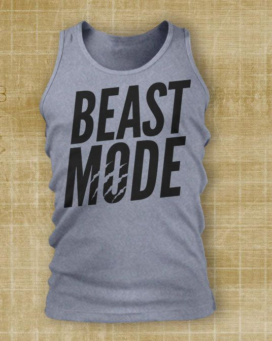 28 best men 39 s workout gear images on pinterest workout for Beast mode shirt under armour