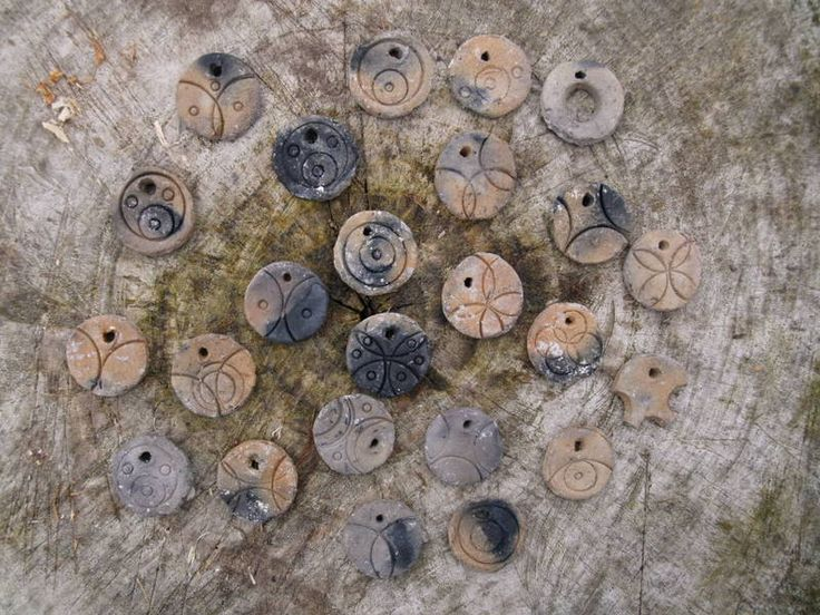 Amulet maken