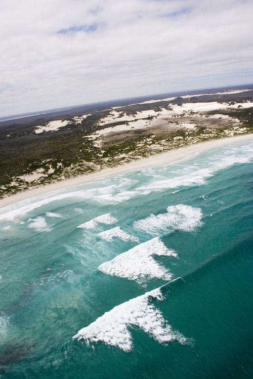 Kangaroo Island, Australia  #City_Edge_Apartment_Hotels   #Cityedge    http://www.cityedge.com.au