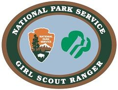 FULL INFO:  Girl Scout Ranger Program - Youth Programs (U.S. National Park Service)