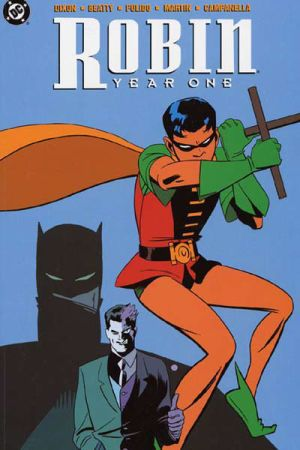 7 Nightwing Comics That Should Inspire the New Movie  Things are sure looking up for Dick Grayson these days. Not only is he a big player in The LEGO Batman Movie but now we've learned that director Chris McKay is apparently in talks to direct WB's live-action Nightwing movie.  We doubt WB will have much trouble topping Dick's last live-action appearance in 1997's Batman & Robin. Even so we hope the new movie will draw plenty of inspiration from Dick Grayson's comic book adventures. There…