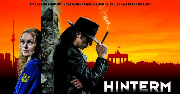109€ | -41% | #Berlin – 2 Tage Hauptstadtflair & #Musical #Hinterm #Horizont