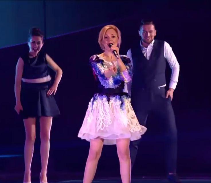 le concours eurovision de la chanson
