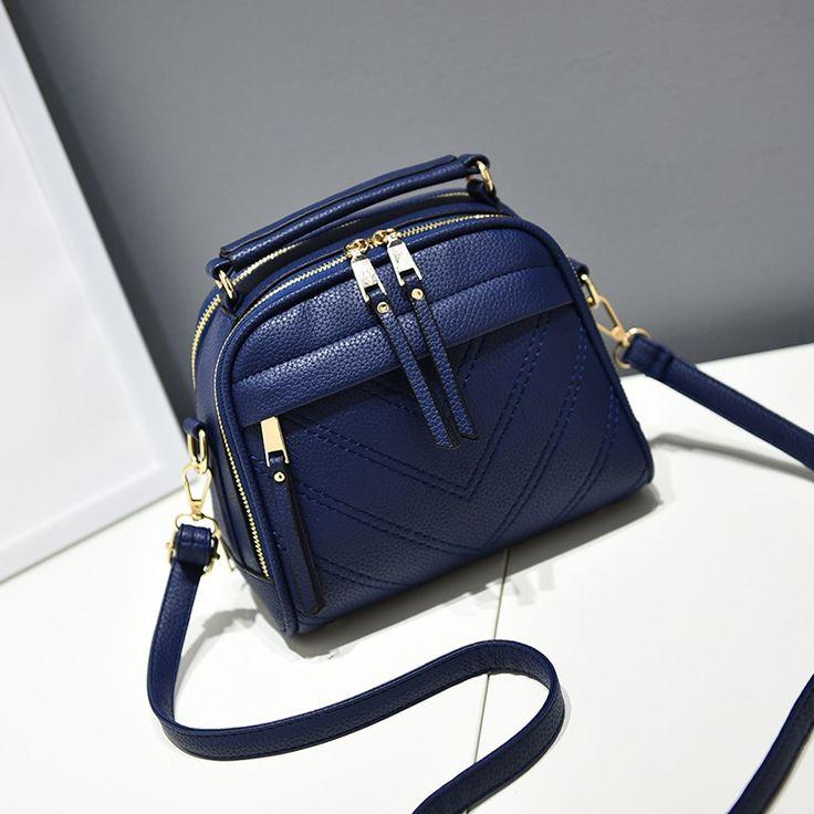 29.00$  Watch here - http://aliw82.shopchina.info/go.php?t=1841209469 - 2016 best women messenger bags bolsas femininas bolsas de marcas famosas crossbody bags for women leather handbags  29.00$ #aliexpressideas