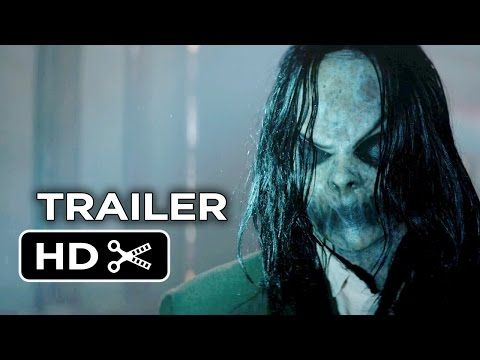 Looking forward to this:Sinister 2 (2015) - Trailer Horror Trailer