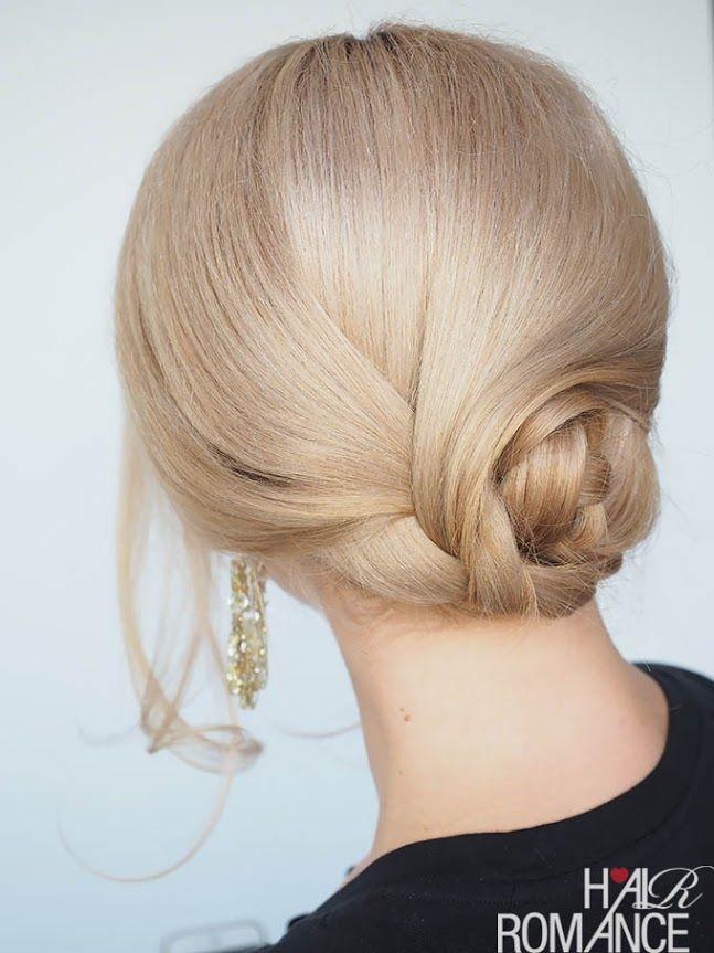 Hair Romance - Quick beginner braid tutorial video