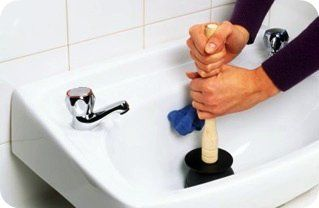 1000 Ideas About Unclog Sink On Pinterest Drain Cleaner