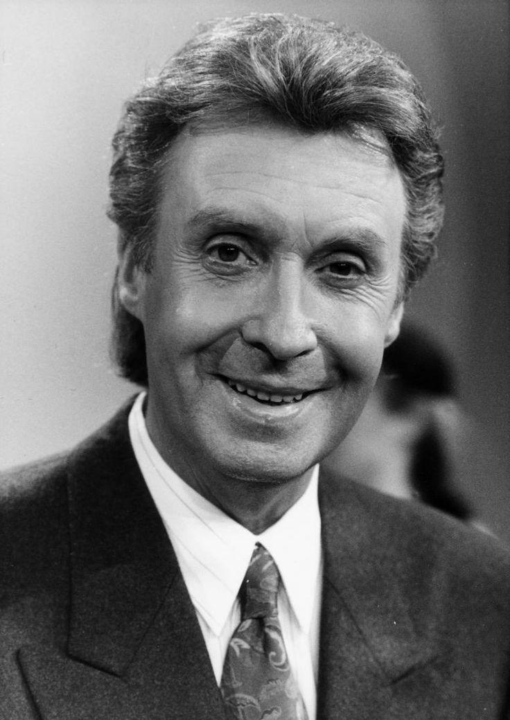 Peter Alexander wurde bekannt unter anderem durch seine Rolle in «Charleys Tante».