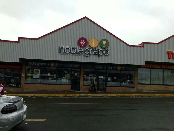 Our new Cole Harbour location