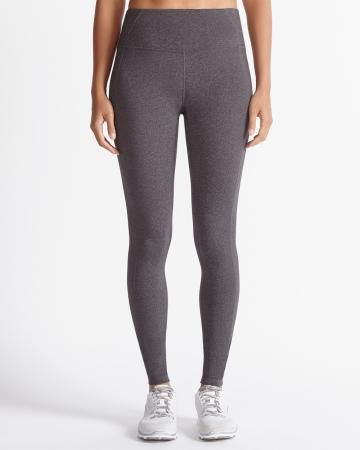 Hyba Grey Performer Legging