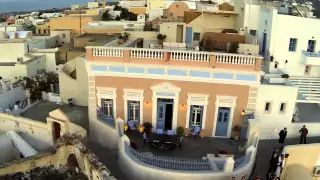 Oia Mansion - YouTube