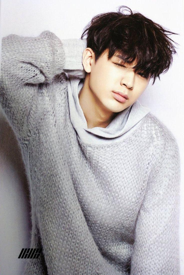 #iKON #yunhyeong