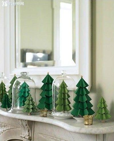 Die Königsdisziplin der Weihnachtsbastelei ist das Weihnachtsbäume selber basteln. Wie das genau geht und jede Menge Inspiration findet ihr hier!