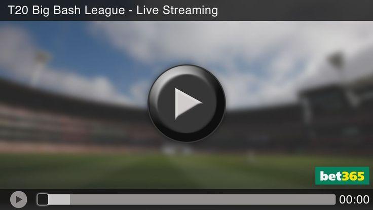 Adelaide Strikers v Sydney Thunder kicks off now catch the match here: http://ift.tt/1J2K5uQ