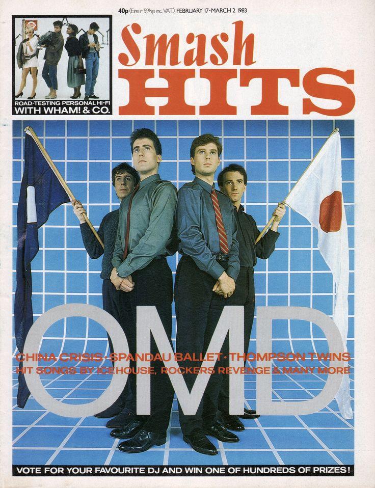Magazine - 1983-02-17 Eurythmics - UK - Smash Hits - http://www.eurythmics-ultimate.com/magazine-1983-02-17-eurythmics-uk-smash-hits/