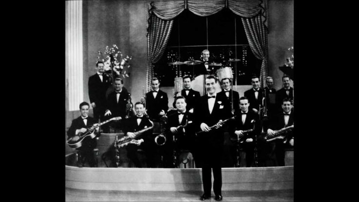 Artie Shaw with Billie Holiday Any Old Time | Billie