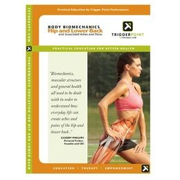 Trinormous / Trigger Point Hip & Lower Back DVD