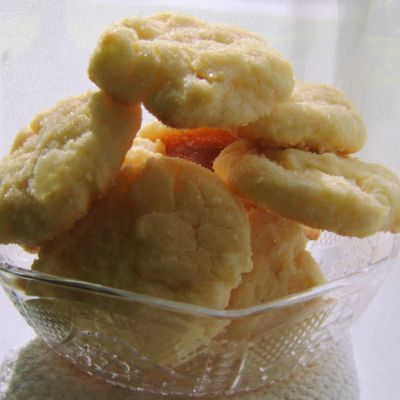 Best-Ever Cream Cheese Cookies #cookies #yummy #creamcheeserecipe