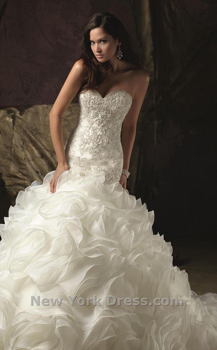 27 best wedding dresses images on pinterest wedding dressses high quality high neck custom made lace mermaid wedding dress 2013 21999 ombrellifo Images