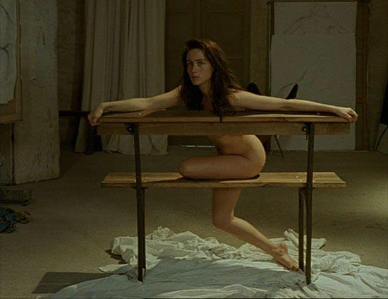 La Belle Noiseuse (1991, Jacques Rivette)