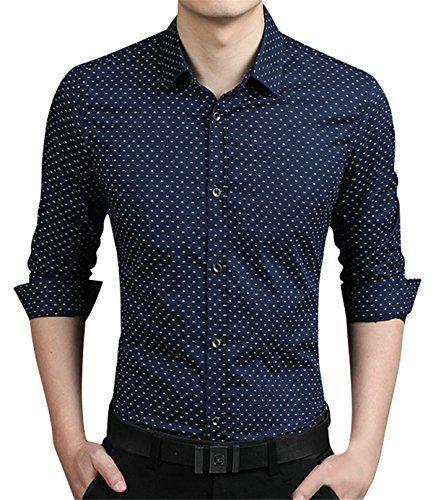 APTRO Men's Long Sleeve Slim Fit Printing Fine Letters Printing Dress Shirt Dark Blue XS( Tag L ) APTRO http://www.amazon.co.uk/dp/B01560ORF2/ref=cm_sw_r_pi_dp_b0oywb0Y8R7EJ
