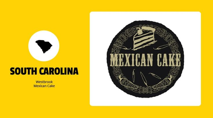 South Carolina - Westbrook Mexican Cake - The Best Craft Beers From Each of the 50 States :The United States of Beer: | First We Feast