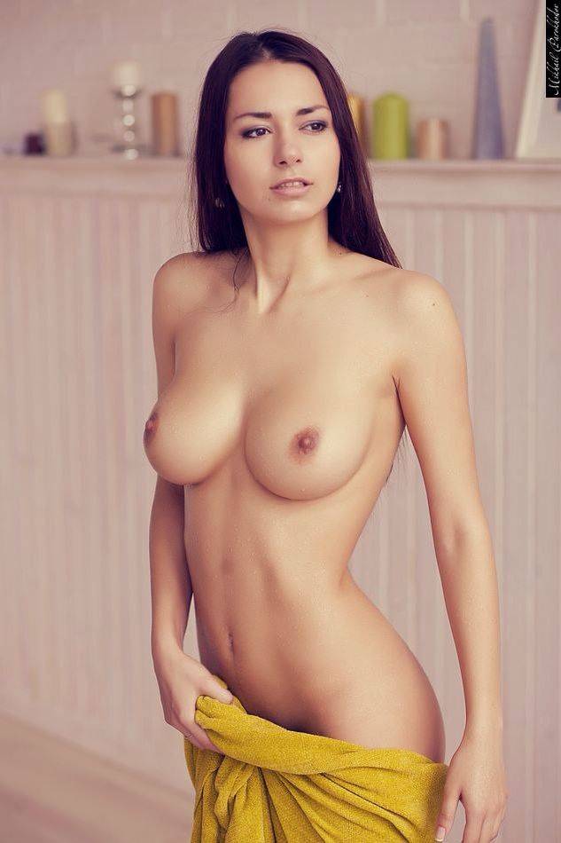 Group Hot Girls Breast