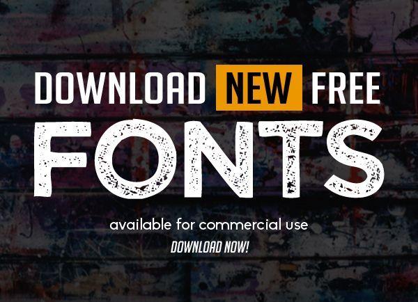 Fonts Kerrie Legend Free Font Free Typeface Fonts