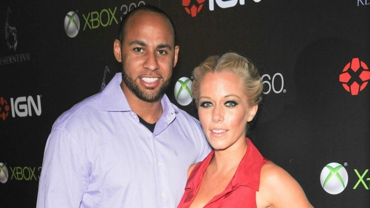 I can't help but feel skeptical about Kendra Wilkinson and Hank Baskett's new show