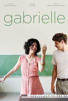 Gabrielle - Super Écran