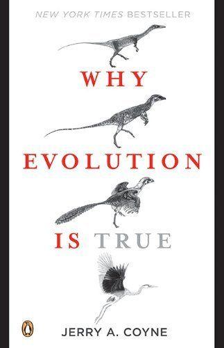 Why Evolution Is True by Jerry A. Coyne, http://www.amazon.com/dp/B001QEQRJW/ref=cm_sw_r_pi_dp_m7Wzsb0AZQPRX