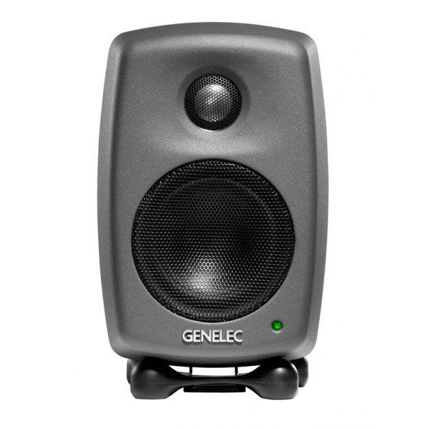 Genelec 8010 APM Bi-Amplified Monitor System (Each)