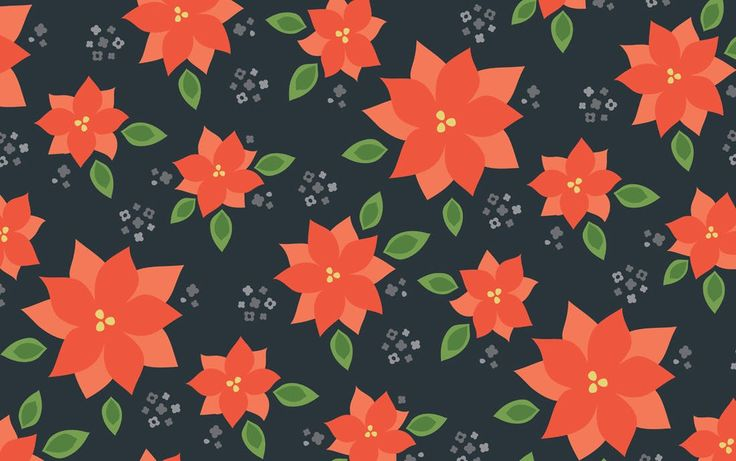 20 Beautiful (and Free!) Holiday Desktop Wallpapers via Brit Co