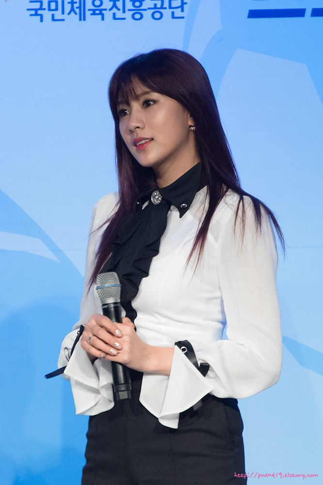 APink HaYoung