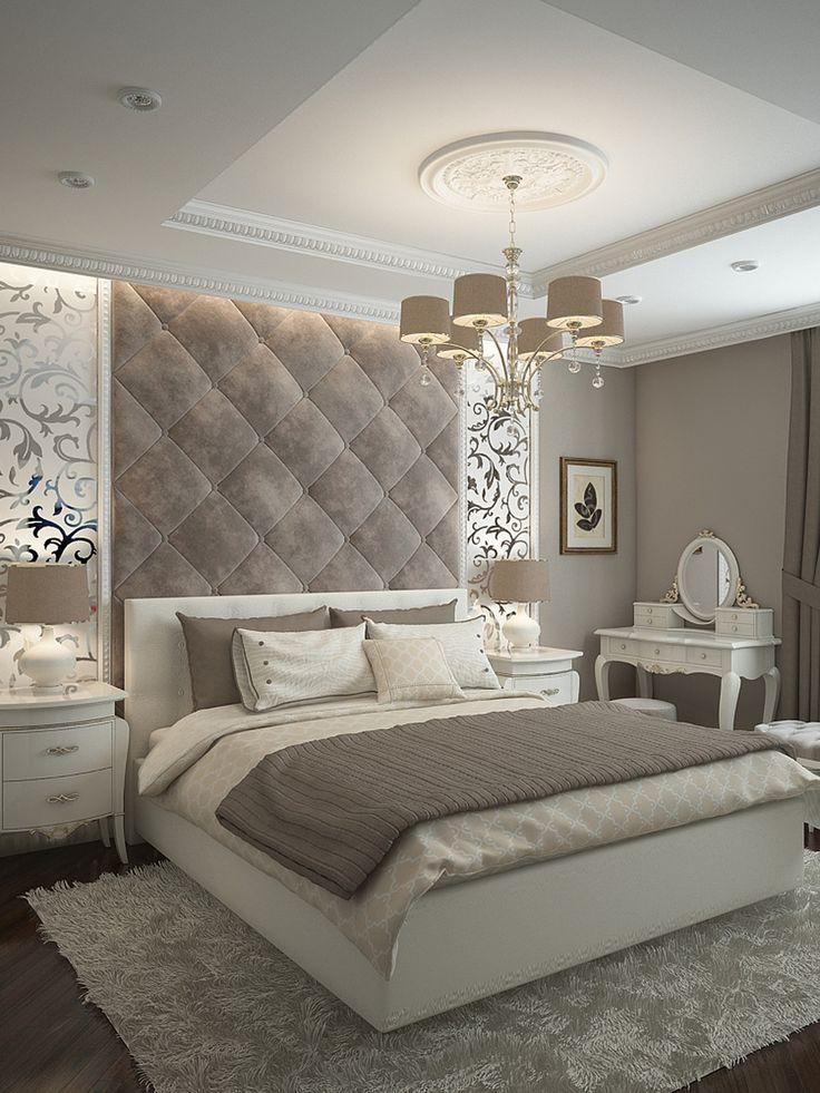 Проект на ул. Брянцево - Лучший дизайн спальни | PINWIN - конкурсы для архитекторов, дизайнеров, декораторов