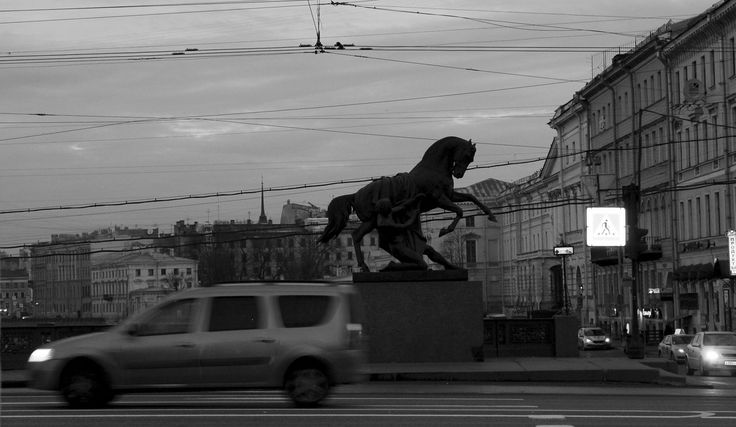 #Санкт-Петербург