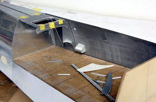 The Artisan Modeler: Focke-Wulf Fw 190 D-9 | 1/12 th Scale | Part 20 – ...