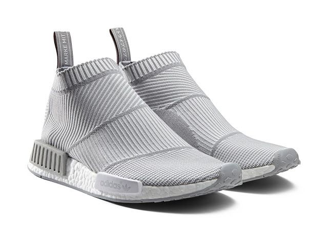 adidas Originals NMD Whiteout-Blackout Pack