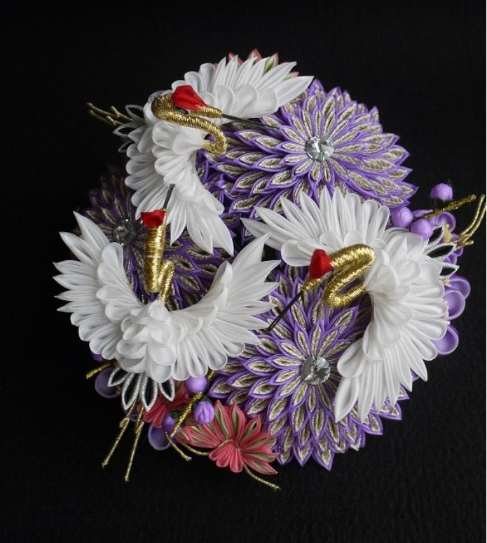 イメージ1 - しばらくブログをお休みします☆の画像 - 和の結婚式~江戸つまみかんざし~ - Yahoo!ブログ