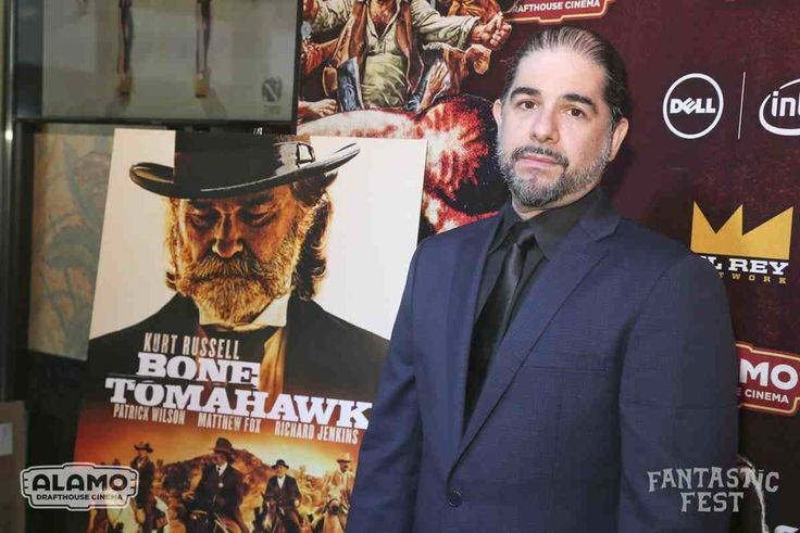 Film Combat Syndicate: S. Craig Zahler On Board To Helm BREAKING THE EMPIRE STATE