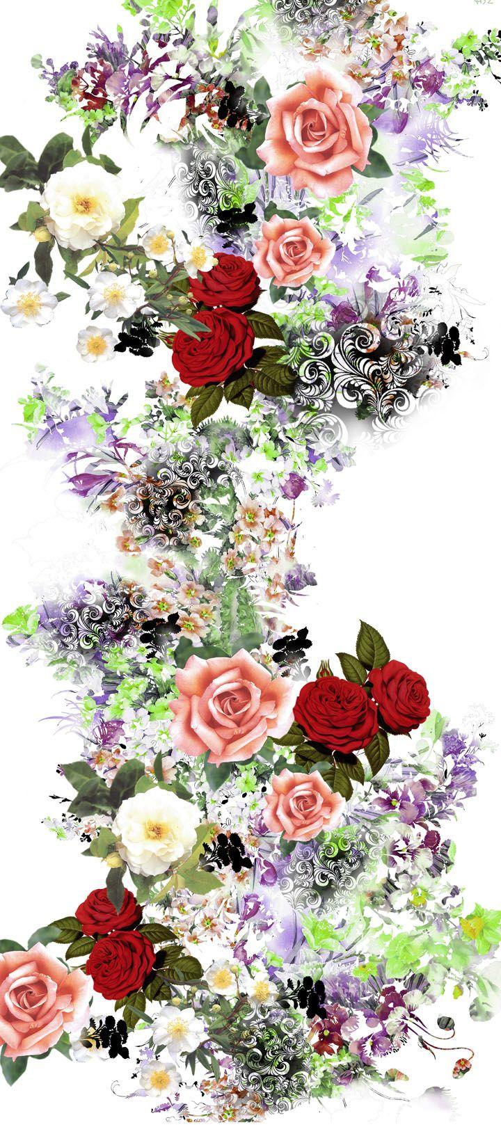 http://www.hellosilk.com/digital-print-silk Digital Printing Silk Fabric, Digital Printing Silk Fabric from Hellosilk.com --- STT-06827G
