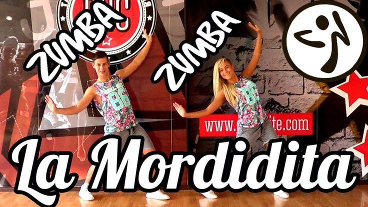 ZUMBA CONTEST - La Mordidita by Ricky Martin