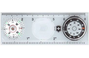 Victorinox Compass Ruler Magnifying Glass Thermometer
