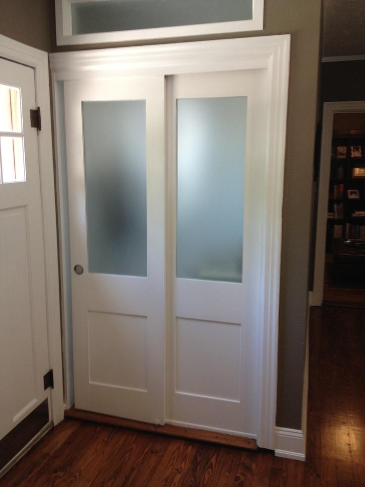 48 Best Sliding Bathroom Doors Images On Pinterest Sliding Doors