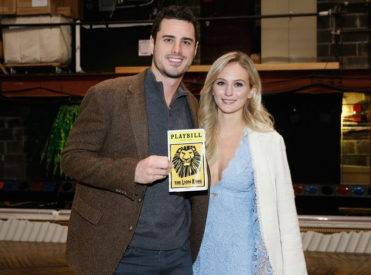 The Bachelors Ben Higgins & Lauren Bushnell Ready for the Next Stage of Their RelationshipGrocery Shopping : Hombres Mag For Men