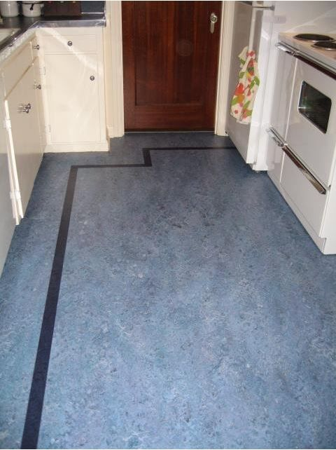 100 best marmoleum images on pinterest floors kitchen for Linoleum floor covering