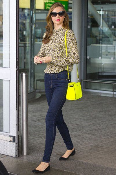 9 Best Images About Miranda Kerr On Pinterest | Prada Bag Army Green And Alexander Mcqueen Bag